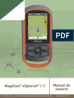 EXPLORIST310 manual