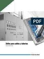 Catalogo ROXTEC Industrial