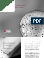 Consulting_Organizational Effectiveness.pdf
