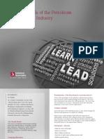 Solomon University_Fundamentals of the Petroleum Downstream Industry - Training.pdf