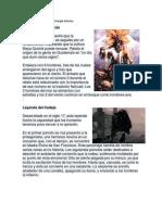 Cuantas leyendas izo miguel ángel Asturias.docx