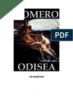 La Odisea, Homero.pdf