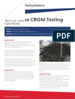 Construction Testing Solutions - Cliffe Lane Case Study