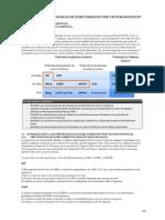 Protocolos Vector Distancia