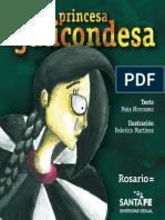 La Princesa Gulicondesa de Maia Morosano