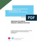 Monografia de Procedimento Administrativo