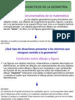 3 1 Problemas Didacticos de La Geometria