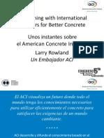 3_ACI Your Partners for Better Concrete - White Cement for Architectural Concrete