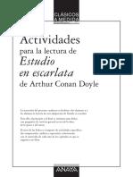 actividades del libro estudio en escarlata.pdf