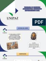 Fomentando Emprendimiento Local - Jabones Procesos IV