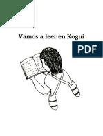 Vamos a Leer en KoguiKOTRAN2008-Bd