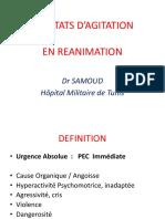 Agitation UMM 2015