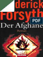 Forsyth, Frederick - Der Afghane.pdf