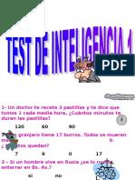 05-Test de Inteligencia N° 1..pps