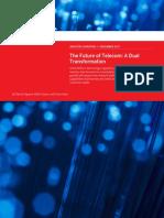 Future of Telecom