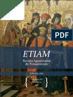Separata Indice ETIAM 2018
