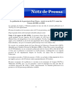 La poblacion de la provincia Gran Chaco crecio 26 (1).pdf