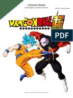 Dragon Ball Super - Ultimate Battle Goku VS Jiren.pdf