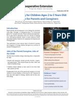 Buku Informasi Kandungan Gizi PJAS