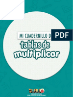 tablas de multiplicar CUADERNILLO.pdf