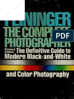 Feininger Andreas. - The Complete Photographer .pdf