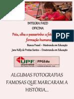 10 Fotografias Famosas - OfICINA