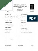 BAERGA IAD REPORT PART 1 OF 4