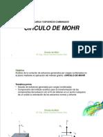 Presentacion Circulo Mohr