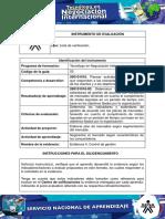 IE Evidencia 4 Control de Gestion