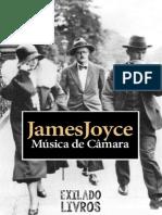 Musica de Camara - James Joyce