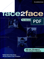 327559354 Face2face Pre Intermediate Teacher s Book PDF