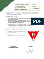 3. Penempatan & Penyebaran APAR.doc