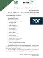 Ata 02.2019 Grupo GEPTER Unesp