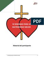 10 Semanas para un matrimonio mejor COMPLETO (compilación Alianza Eterna).docx
