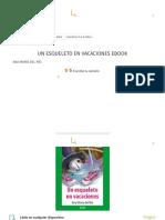 UN ESQUELETO EN VACACIONES EBOOK _ ANA MARÍA DEL RÍO _ Descargar libro PDF o EPUB 9789561226456