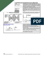 Tabla de Diagnóstico de Vibraciones