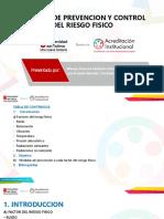 Diapositivas de Las Medidas de Intervencion