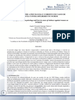 INTERFACE ENTRE A PSICOLOGIA E O DIREITO EM CASOS.pdf