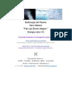 BIO-ENERGÍA DEL PLASMA - NANOMATERIALES GANS - ORMUS.pdf