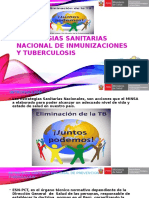 Inmunizaciones y Tbc-final