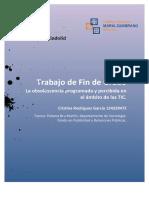 Obsolescencia Progrmada y  Percibida.pdf