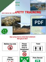 List Desa Bahaya Sedang Dan Tinggi Tsunami