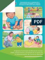 Lineamientos para la organización y funcionamiento de espacios educativos en EBR.pdf