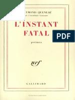 l Instant Fatal