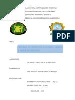 INFORME FINAL DE OBTENCION DE FORMALDEHIDO A PARTIR DE METANOL.docx