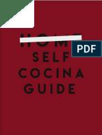 Self cocina guide