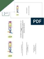 Requisitos Padrón de Contratistas Estado de Guerrero