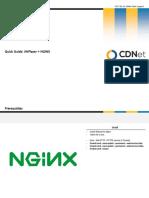 Jwplayer on Nginx