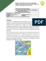 Evolucion Tectonica COCO-NAZCA