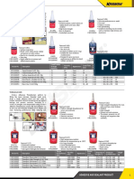 01 Adhesive and Selant Product Catalog10